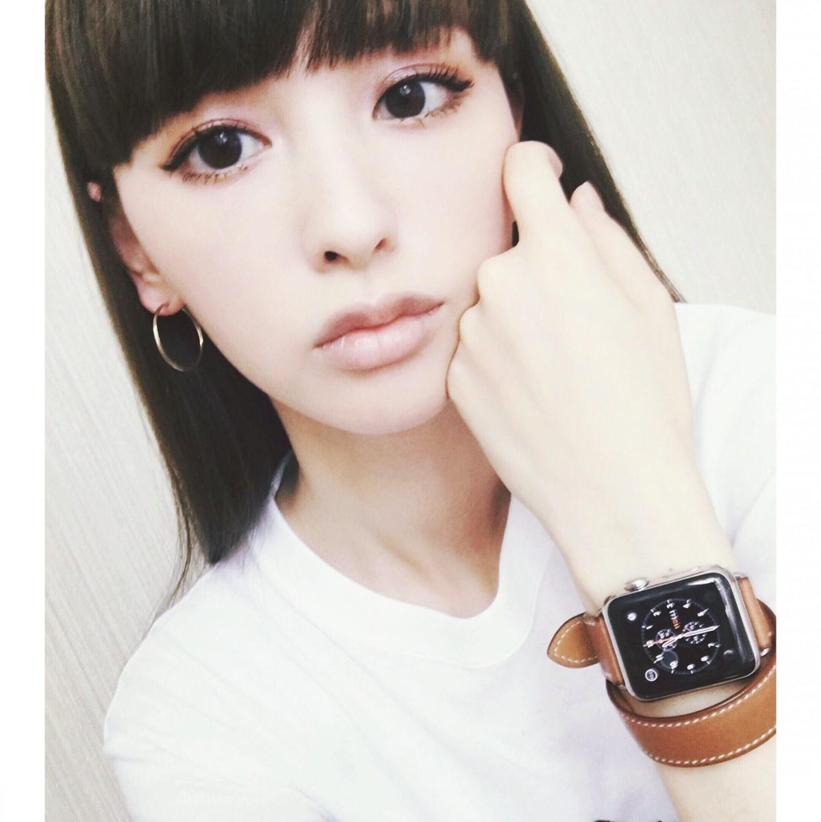 Apple Watch Hermes   マキアオンライン(MAQUIA ONLINE)