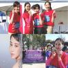 【アスタリフトでUVケアもバッチリ☆】渋谷・表参道WOMENS RUNに参加してきました☆