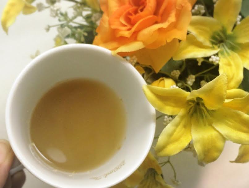 【温活美容】即効性に効くのはやっぱりコレ!国産100%の生姜を使った生姜茶はやっぱり美味しい!