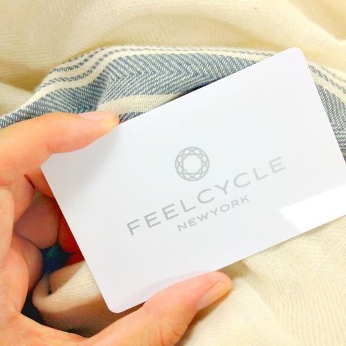 自転車で踊る脅威のカロリー燃焼エクササイズ!FEELCYCLEに行ってきたよ!