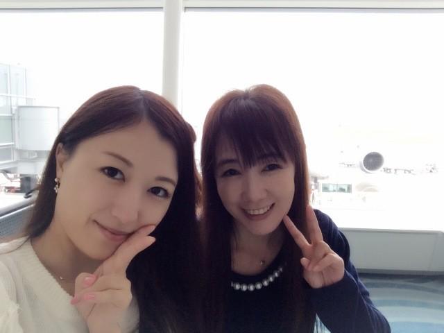 ママと韓国へ~♡