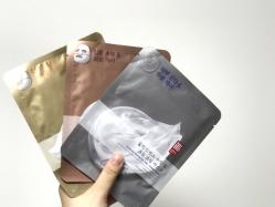 【韓国コスメ】密着力抜群!大好きなilliの新作、クリームマスク