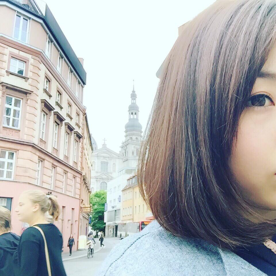 【自己紹介】안녕하세요!韓国からこんにちは☆Nagisaです