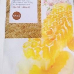 【韓国コスメ】innisfree マヌカハニーマスク