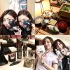 #ニコイチ姉妹で#朝バレ体験レポ!MDNA SKIN × グランドハイアット東京でお泊り♪