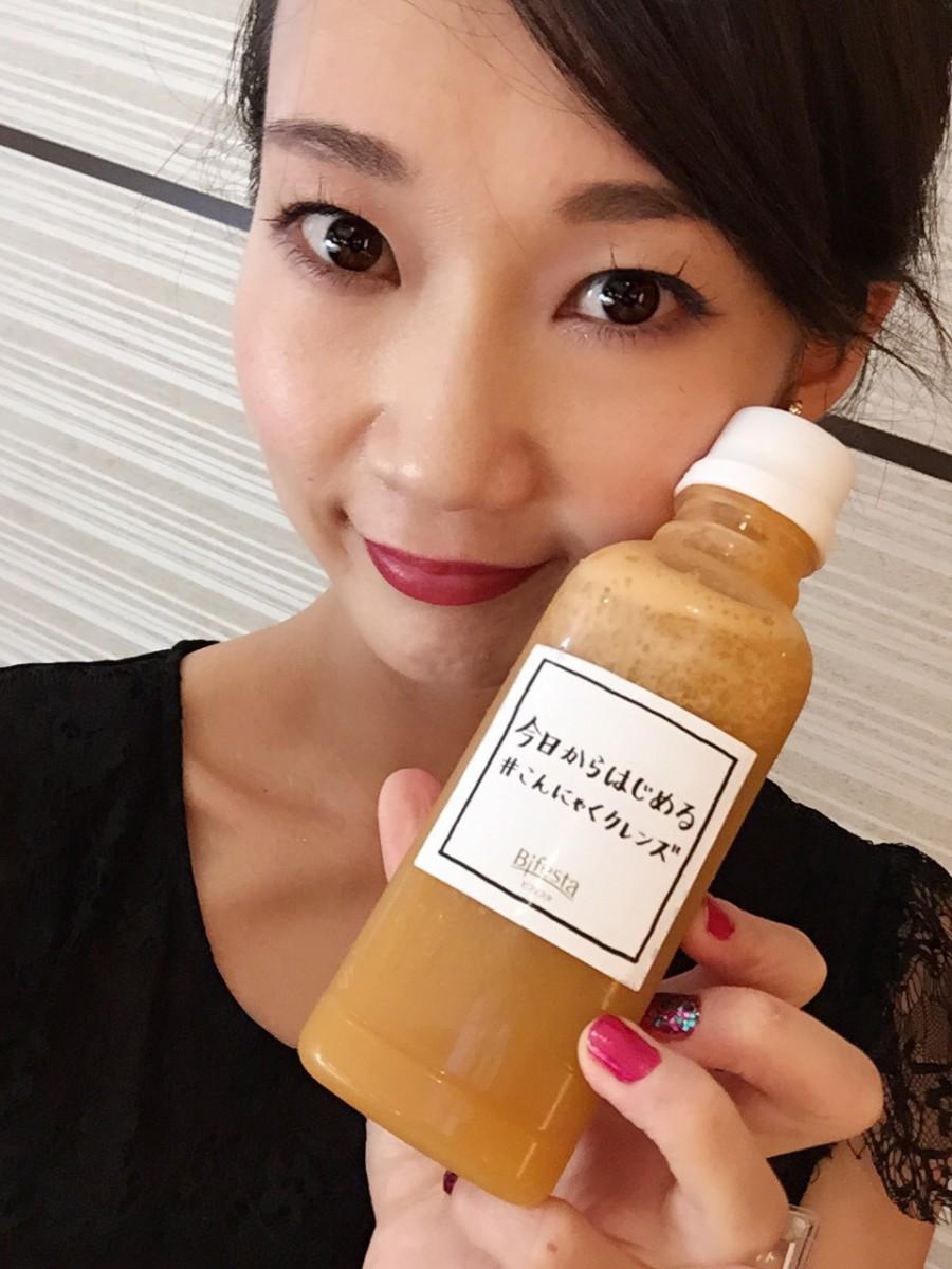 【コールドプレスジュース】cleansingcafe で中からキレイに★
