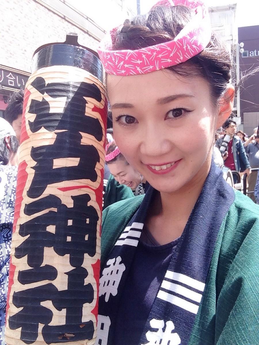 神田祭 宮入りはやっぱり特別