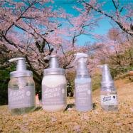 《全米で大ヒット》桜満開!アミノメイソンのスーパーアミノ酸を学んでみた。《SNS映え》