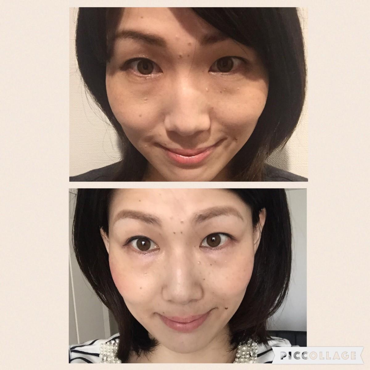 顔の印象の8割は眉毛で決まる!眉サロンで、私の眉改革!