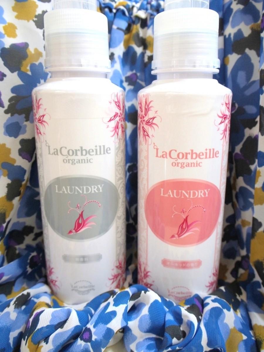 La Corbeille Organic Laundry [ラ コルベイユ オーガニック ランドリー]