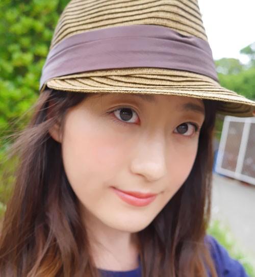 【今年の夏は、この色!】 農ガール 【昨日のメイク】