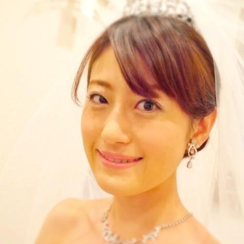 北海道入り!結婚式のメイクリハーサル♪