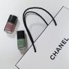 夏ネイルはあえての渋めカラーに注目♡シャネルの限定色は要チェック!