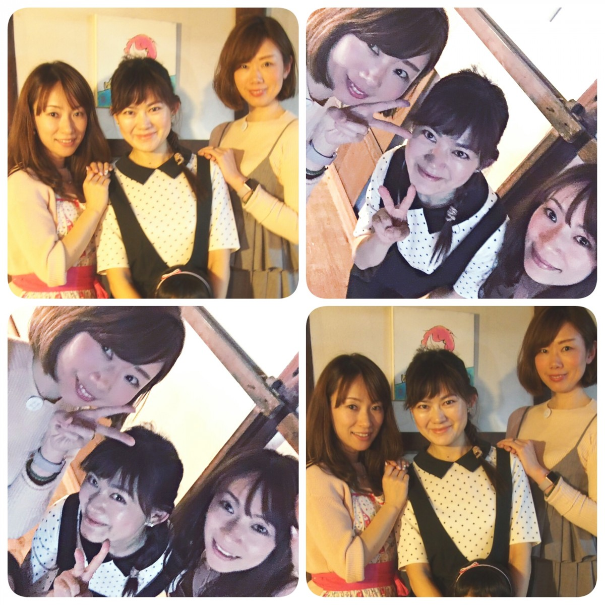 ◆《MAQUIAっ子集合!》PINKメイクで再会&初めまして♡◆