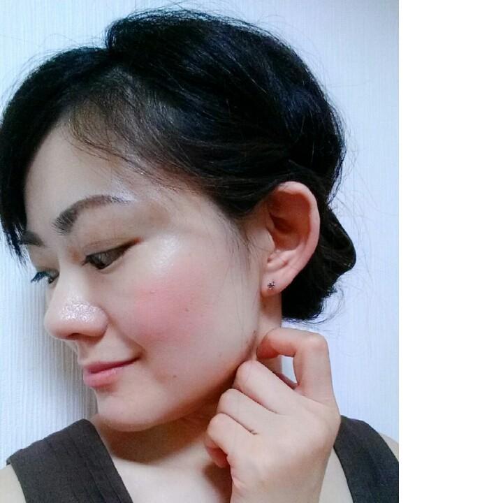 ◆ポイントはエアリー感♡初心者さんのアップヘアアレンジ◆