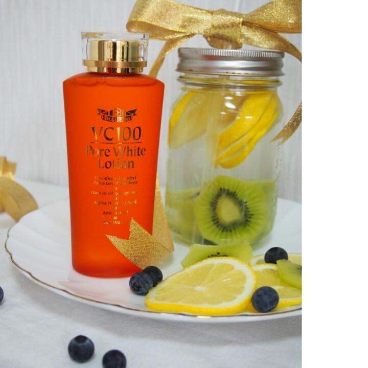 ◆外出後にはとにかく潤いを!エイジングケアが可能な高機能化粧水◆