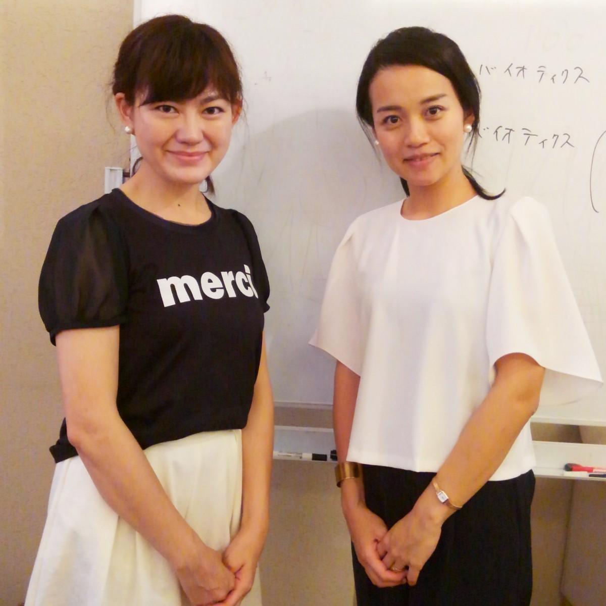 ◆豆乳ヨーグルトで腸美人♡インナービューティセミナーに参加しました♪◆