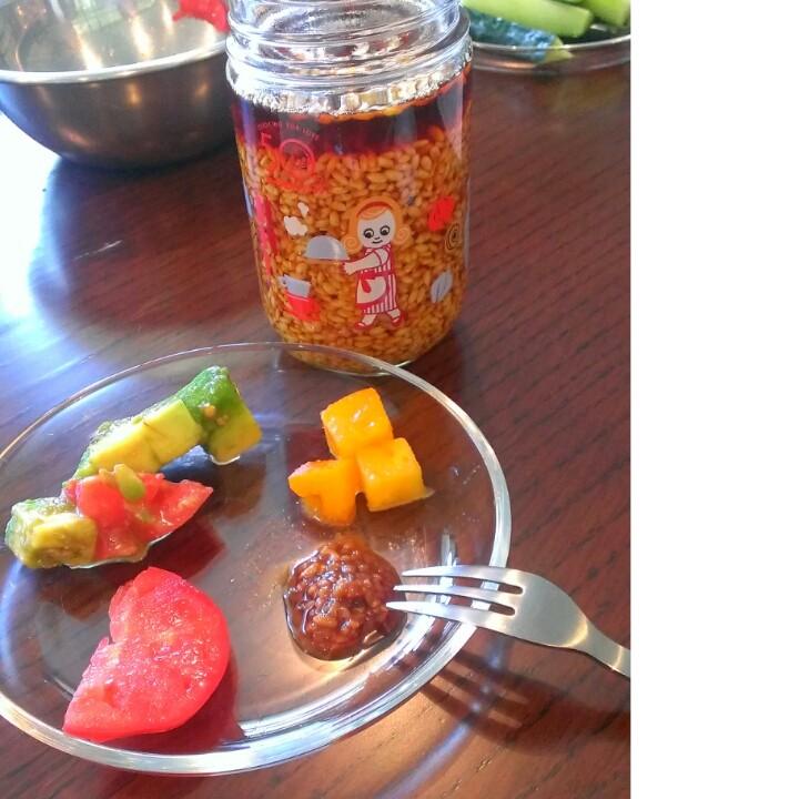 ◆美肌を目指すならまずは腸を美しく!手作り発酵食品でインナーケア♡◆