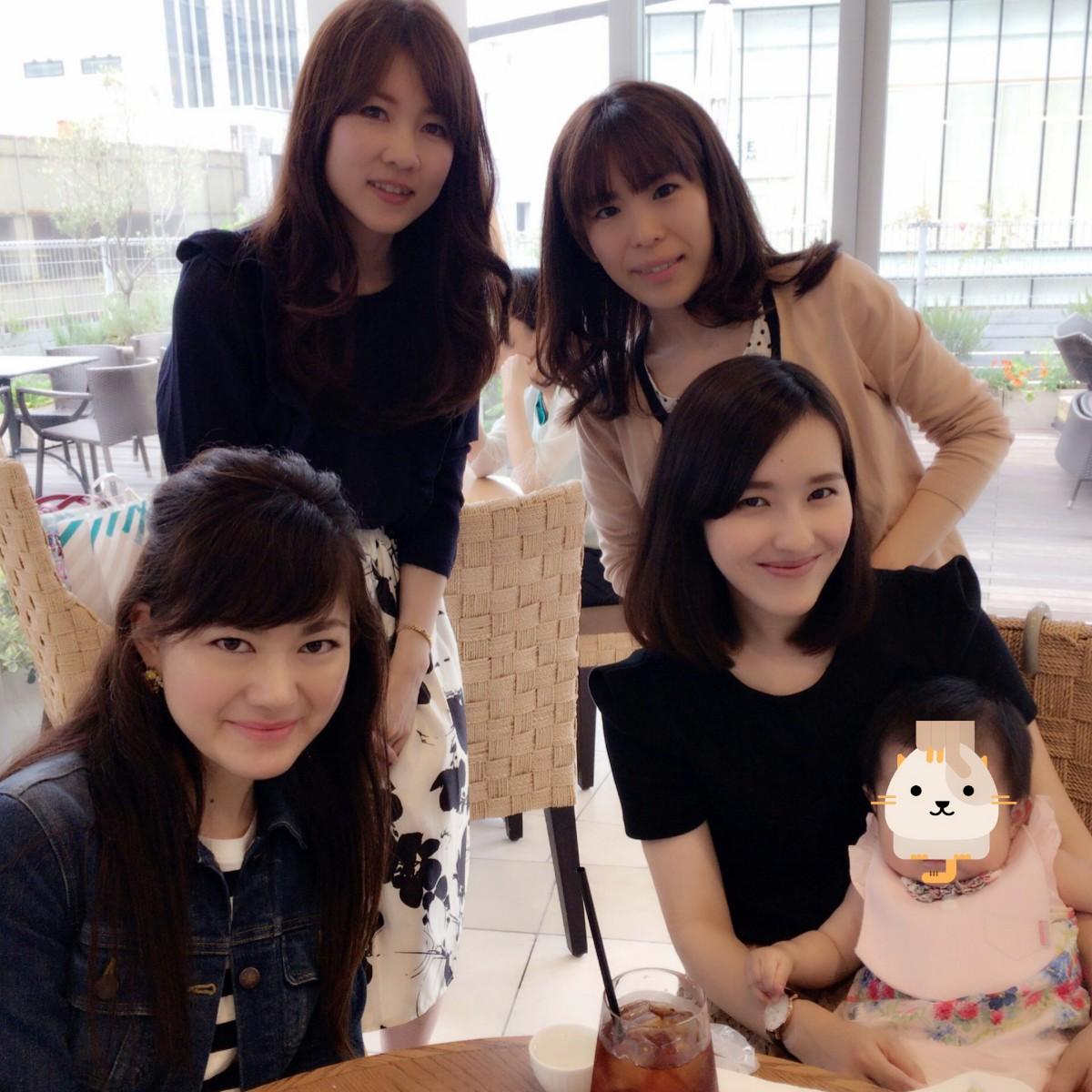 ◆《MAQUIAっ子集合!》神戸女子会で美のパワーチャージ♡◆