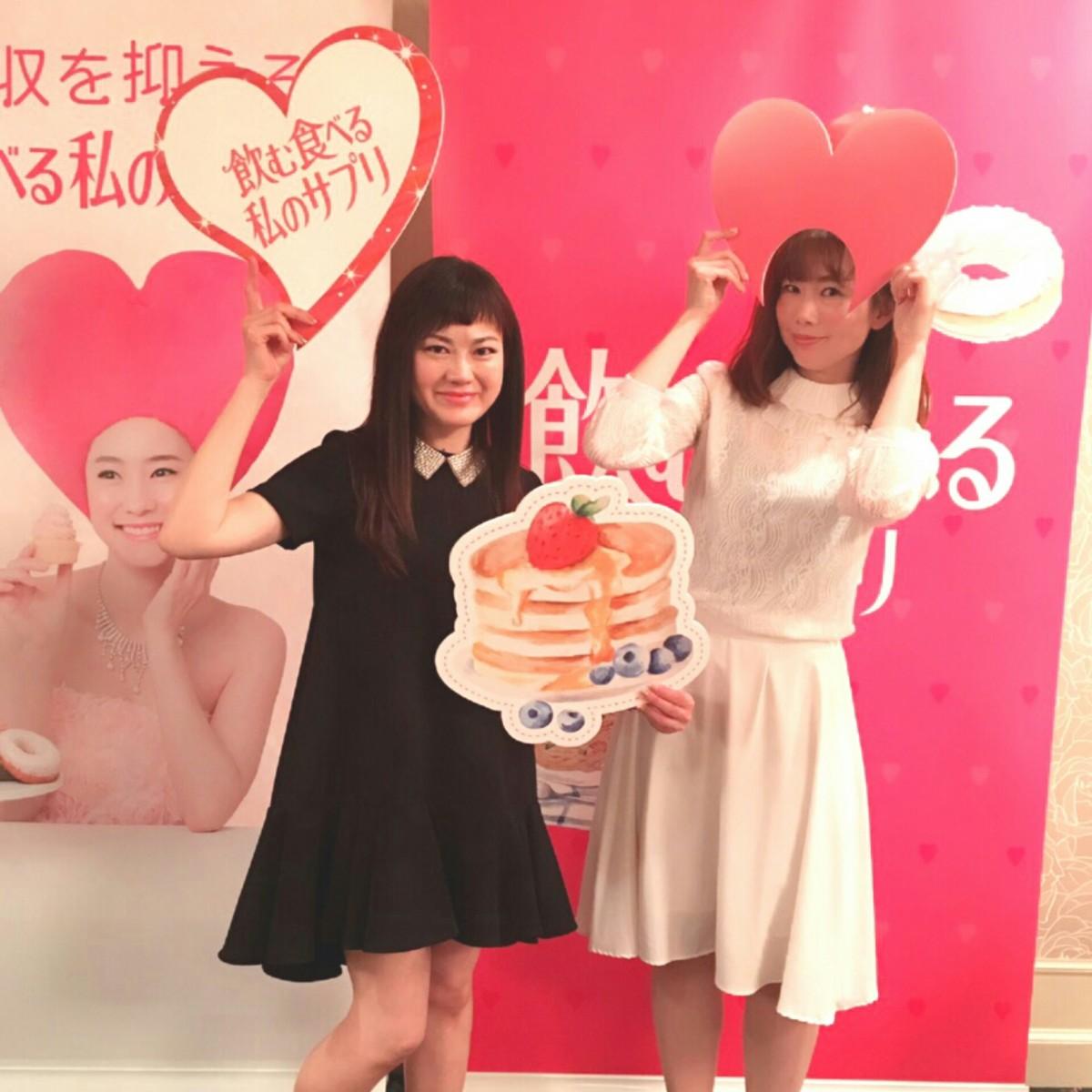 ◆【ビューティ★シェアレポ】富士フィルムの女子力アップサプリ&ドリンクが凄い!◆