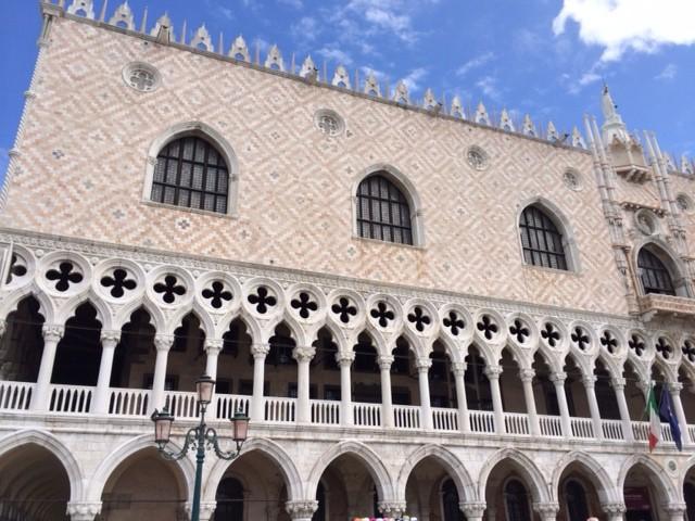イタリア ヴェニスに行ってきました!