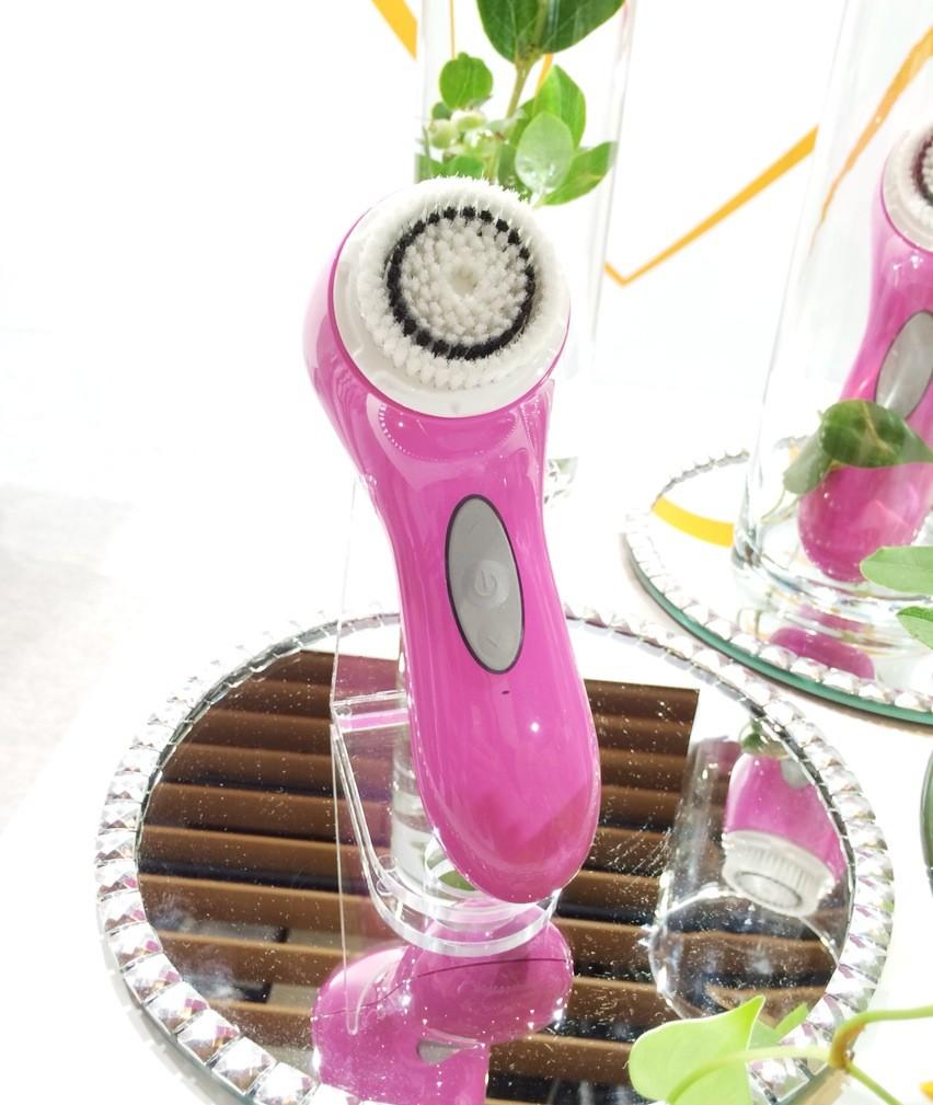 毎日の洗顔が大切。クラリソニック「アリア」で音波洗顔