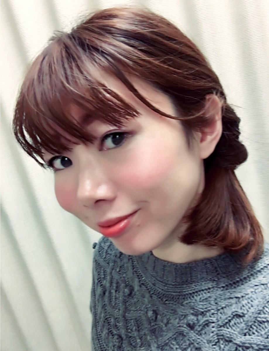 【簡単3分】大人女子必見!ツヤっぽく見えるヘアアレンジ♡
