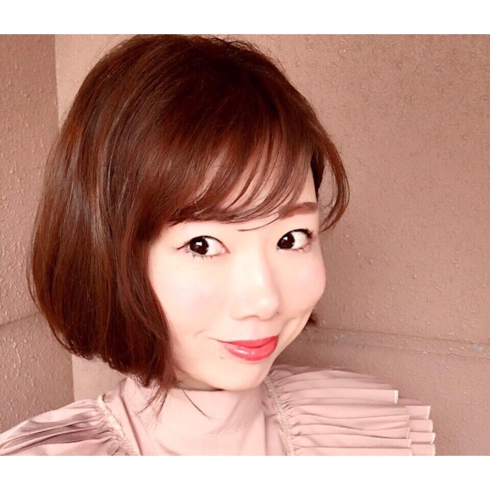 【春ヘア】韓国トレンドからタンバルモリ✖︎シースルーバングに変身