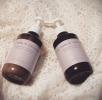 話題!洗うだけで幸せホルモンアップシャンプーに病みつき♡東京発オーガニックコスメザパブリックオーガニック!  マキア12月号でお試しできます。