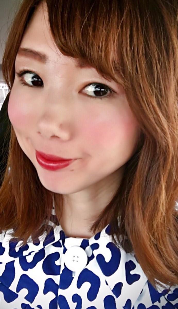 【簡単】流行りの前髪は三角⁈MAQUIA4月号を参考にチャレンジ