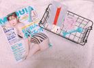 マキア2018年6月号発売中!!ダイエットに2018夏新色 美白 メイク崩れ対策と見応えたっぷり!最新号のみどころをお届け