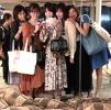 MAQUIA(マキア )創刊15周年 ビューティシェアクルーズレポ♡