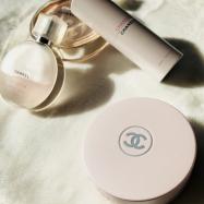 シャネルの圧倒的人気香水の限定品は可愛すぎるジェルクッションコンパクト♡