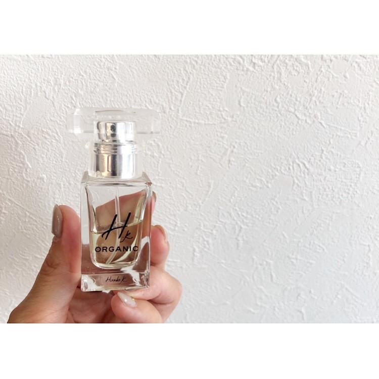 【オーガニック香水】Love.という名の香り