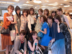 【MAQUIA15周年】今年のイベントは船!!マキアビューティシェアクルーズ2019🚢✨