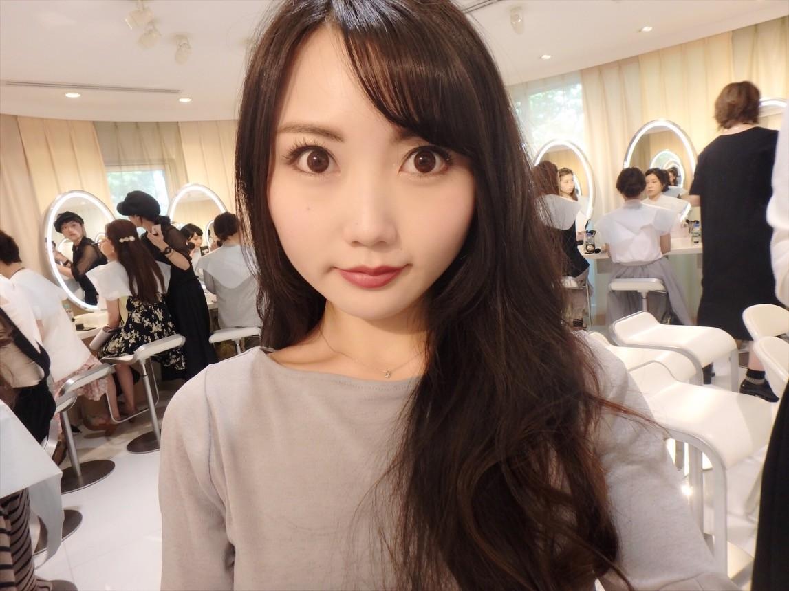【新作ファンデ】ブリリアージュ×マキア  セミナーレポ♡ |2016AW
