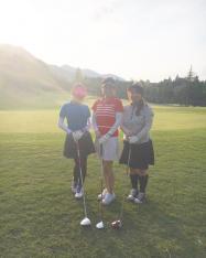 【プレゼントあり】美白派のUV対策はコレ!!ゴルフでも旅先でも、絶対焼かない♡