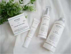 【ETVOS】くり返す大人のゆらぎ肌に!美白・保湿・アクネケアを叶えるスキンケア