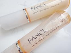 【ファンケル】無添加でとにかく潤う♡お肌の「自活力」を高めるスキンケア