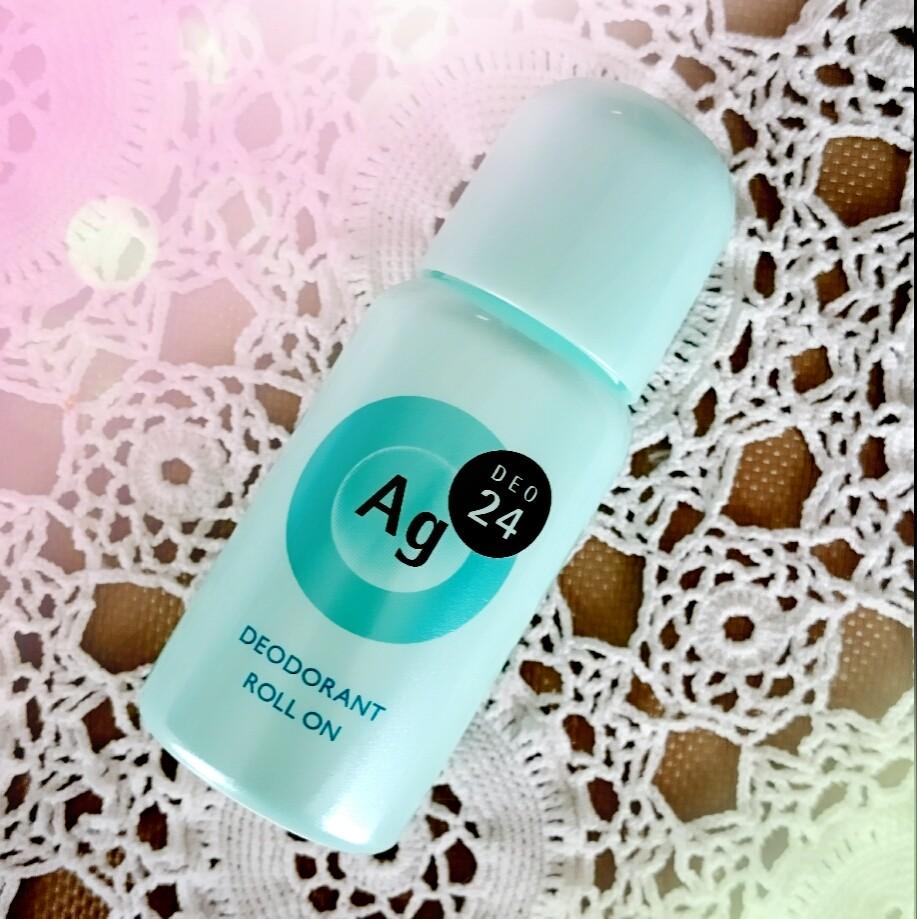 汗ばむ季節もずっとサラサラ良い香り♡パワーアップリニューアルしたエージーデオ24を要チェック!
