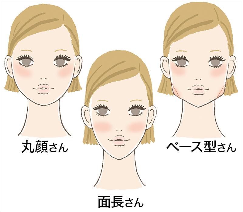 2019最新 美人チークの塗り方 透明感アップ小顔効果あり マキア