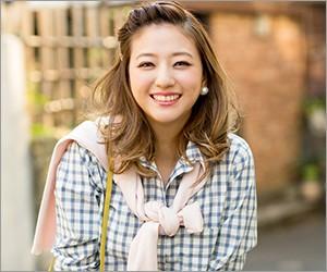 AAAから恋愛事情まで… 伊藤千晃の49問49答!