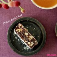 まるでチョコレート! 食べ応えのある美食材おやつで健康ダイエット