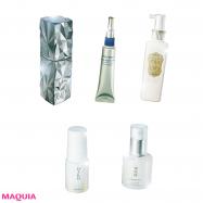 冬こそ美白! 美容のプロが選ぶ 乾かない高機能美白アイテム・ベスト8