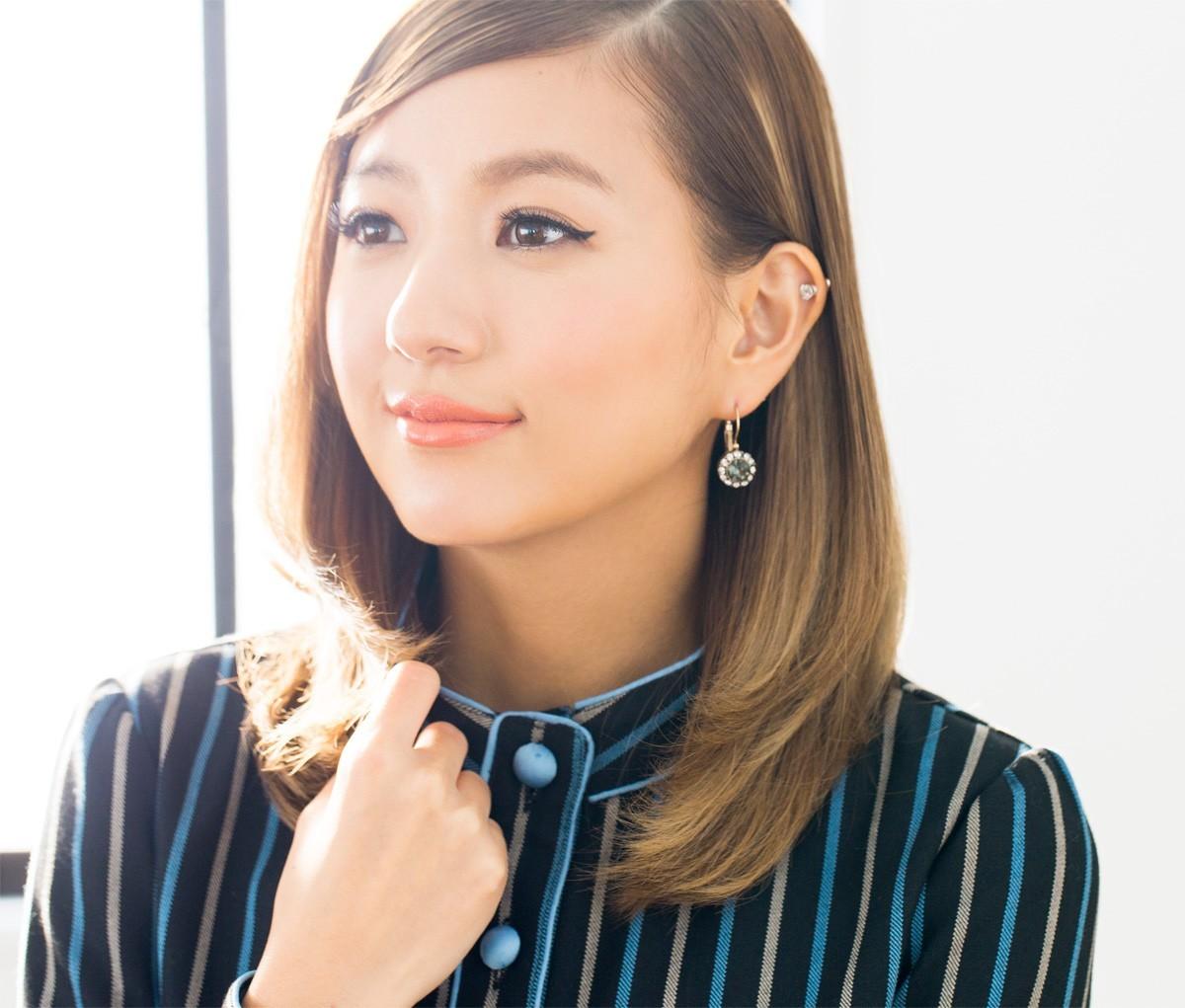 【伊藤千晃のBijyo Diary】 大人気連載中! Chiakiの素顔に迫る!