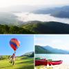 北海道旅行 おすすめは雲海が見える「星野リゾート リゾナーレトマム」の夏旅、充実プラン!