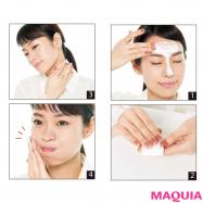 """美容家・岡本静香さんの""""魔冬""""でも乾燥しにくい幸せ美肌テクニック"""