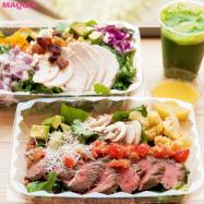 美味しくて主食になる!サラダ&サンドイッチの専門店「GOOD LIFE FACTORY」