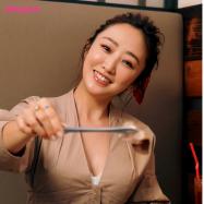 【忘年会&新年会前に読みたい】教えて神崎恵さん! 焼肉店で可愛く振舞う8カ条