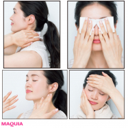 """むくみ、ニキビ、日焼け…夏の""""落ち肌""""は化粧水で解消!美のプロがとっておきの効かせテク"""